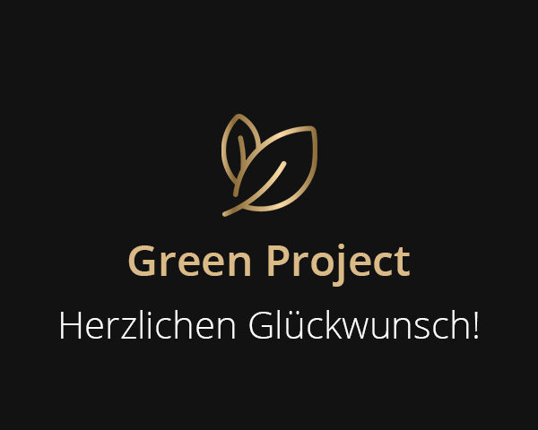 Project Levi's nominated for the German Sustainability Award in Real Estate